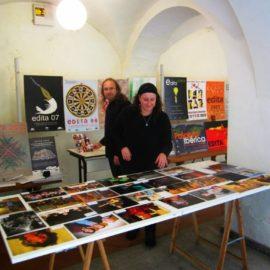 EDITA Festival Internacional de la Edición, la Poesía y las Artes