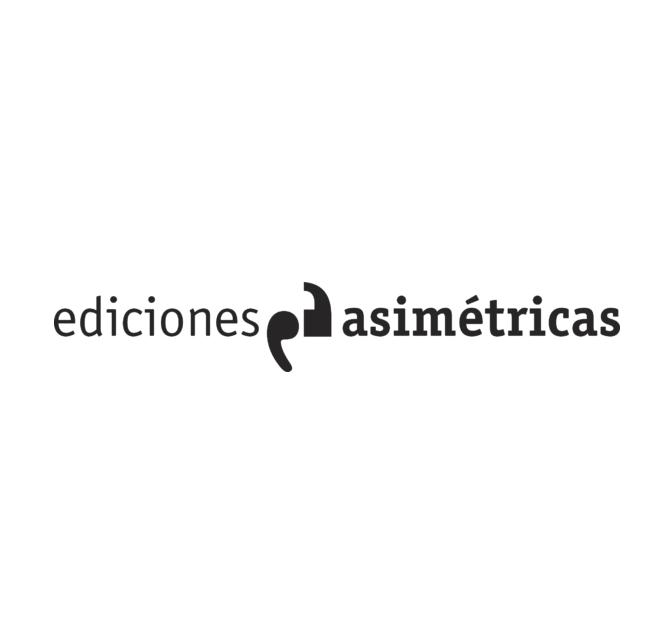 Ediciones Asimétricas