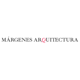 Revista Márgenes de Arquitectura